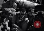Image of P-38 planes of 80th fighter squadron Pacific Theater, 1944, second 38 stock footage video 65675030621