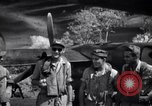 Image of P-38 planes of 80th fighter squadron Pacific Theater, 1944, second 47 stock footage video 65675030621