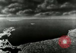 Image of missile trajectory Peenemunde Germany, 1944, second 19 stock footage video 65675030632
