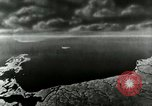 Image of missile trajectory Peenemunde Germany, 1944, second 20 stock footage video 65675030632