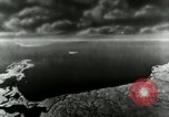 Image of missile trajectory Peenemunde Germany, 1944, second 23 stock footage video 65675030632