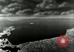 Image of missile trajectory Peenemunde Germany, 1944, second 25 stock footage video 65675030632