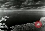 Image of missile trajectory Peenemunde Germany, 1944, second 27 stock footage video 65675030632