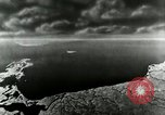 Image of missile trajectory Peenemunde Germany, 1944, second 28 stock footage video 65675030632
