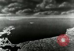 Image of missile trajectory Peenemunde Germany, 1944, second 33 stock footage video 65675030632