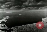 Image of missile trajectory Peenemunde Germany, 1944, second 35 stock footage video 65675030632