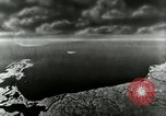 Image of missile trajectory Peenemunde Germany, 1944, second 46 stock footage video 65675030632