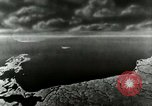 Image of missile trajectory Peenemunde Germany, 1944, second 47 stock footage video 65675030632