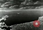 Image of missile trajectory Peenemunde Germany, 1944, second 52 stock footage video 65675030632