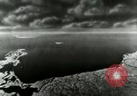 Image of missile trajectory Peenemunde Germany, 1944, second 55 stock footage video 65675030632