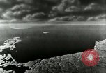 Image of missile trajectory Peenemunde Germany, 1944, second 57 stock footage video 65675030632