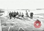 Image of pipeline for rocket program Peenemunde Germany, 1943, second 1 stock footage video 65675030644