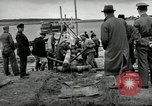 Image of pipeline for rocket program Peenemunde Germany, 1943, second 7 stock footage video 65675030644