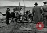 Image of pipeline for rocket program Peenemunde Germany, 1943, second 9 stock footage video 65675030644