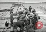 Image of pipeline for rocket program Peenemunde Germany, 1943, second 16 stock footage video 65675030644