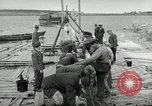 Image of pipeline for rocket program Peenemunde Germany, 1943, second 17 stock footage video 65675030644