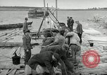 Image of pipeline for rocket program Peenemunde Germany, 1943, second 18 stock footage video 65675030644