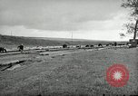 Image of pipeline for rocket program Peenemunde Germany, 1943, second 23 stock footage video 65675030644