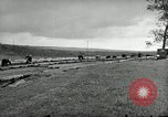 Image of pipeline for rocket program Peenemunde Germany, 1943, second 25 stock footage video 65675030644