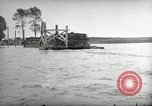 Image of pipeline for rocket program Peenemunde Germany, 1943, second 46 stock footage video 65675030644