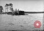 Image of pipeline for rocket program Peenemunde Germany, 1943, second 48 stock footage video 65675030644