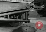 Image of Rocket on way to launch pad Peenemunde Germany, 1943, second 11 stock footage video 65675030650