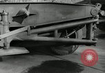 Image of Rocket on way to launch pad Peenemunde Germany, 1943, second 12 stock footage video 65675030650