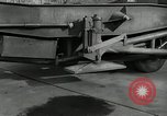 Image of Rocket on way to launch pad Peenemunde Germany, 1943, second 14 stock footage video 65675030650