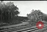 Image of Rocket on way to launch pad Peenemunde Germany, 1943, second 41 stock footage video 65675030650