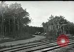 Image of Rocket on way to launch pad Peenemunde Germany, 1943, second 42 stock footage video 65675030650