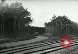 Image of Rocket on way to launch pad Peenemunde Germany, 1943, second 46 stock footage video 65675030650