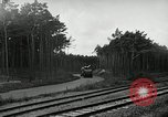Image of Rocket on way to launch pad Peenemunde Germany, 1943, second 54 stock footage video 65675030650