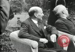 Image of Big Three leaders Truman Atlee and Stalin Potsdam Germany, 1945, second 57 stock footage video 65675030654