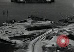 Image of Rocket facility site Peenemunde Germany, 1941, second 2 stock footage video 65675030662