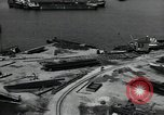 Image of Rocket facility site Peenemunde Germany, 1941, second 3 stock footage video 65675030662