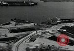 Image of Rocket facility site Peenemunde Germany, 1941, second 4 stock footage video 65675030662