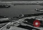 Image of Rocket facility site Peenemunde Germany, 1941, second 6 stock footage video 65675030662