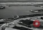 Image of Rocket facility site Peenemunde Germany, 1941, second 7 stock footage video 65675030662
