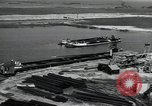 Image of Rocket facility site Peenemunde Germany, 1941, second 9 stock footage video 65675030662