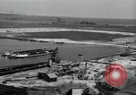 Image of Rocket facility site Peenemunde Germany, 1941, second 12 stock footage video 65675030662