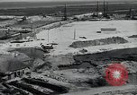 Image of Rocket facility site Peenemunde Germany, 1941, second 17 stock footage video 65675030662