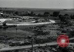 Image of Rocket facility site Peenemunde Germany, 1941, second 26 stock footage video 65675030662