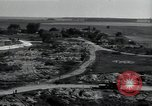 Image of Rocket facility site Peenemunde Germany, 1941, second 29 stock footage video 65675030662