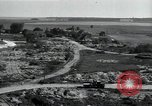 Image of Rocket facility site Peenemunde Germany, 1941, second 30 stock footage video 65675030662