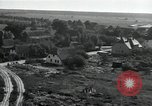 Image of Rocket facility site Peenemunde Germany, 1941, second 31 stock footage video 65675030662
