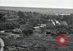 Image of Rocket facility site Peenemunde Germany, 1941, second 33 stock footage video 65675030662