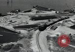 Image of Rocket facility site Peenemunde Germany, 1941, second 46 stock footage video 65675030662
