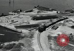 Image of Rocket facility site Peenemunde Germany, 1941, second 47 stock footage video 65675030662