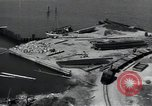 Image of Rocket facility site Peenemunde Germany, 1941, second 49 stock footage video 65675030662