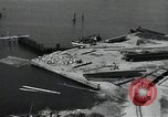 Image of Rocket facility site Peenemunde Germany, 1941, second 50 stock footage video 65675030662